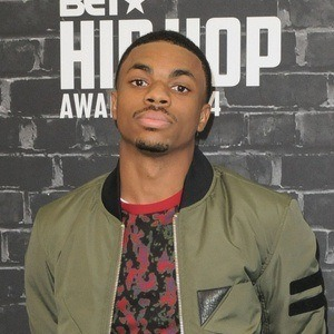 Vince Staples 2 of 2
