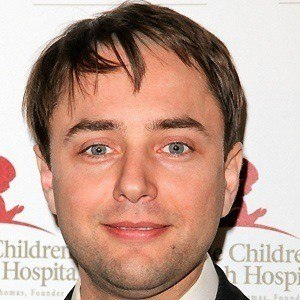 Vincent Kartheiser 2 of 5