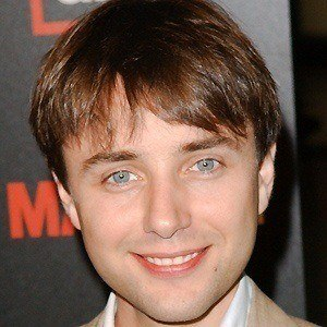 Vincent Kartheiser 5 of 5