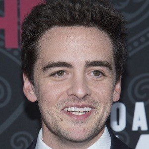 Vincent Piazza 2 of 5