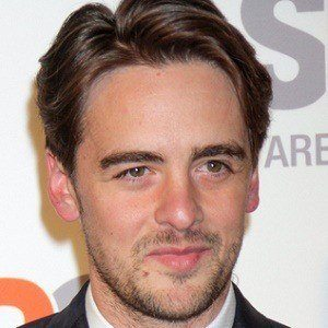 Vincent Piazza 3 of 5
