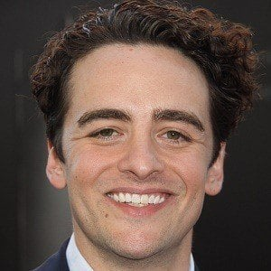 Vincent Piazza 4 of 5