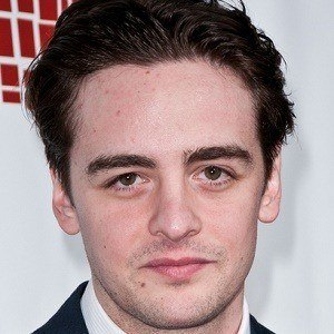 Vincent Piazza 5 of 5