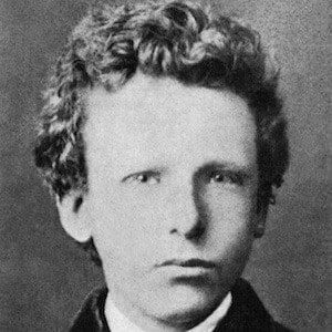 Vincent van Gogh 2 of 6