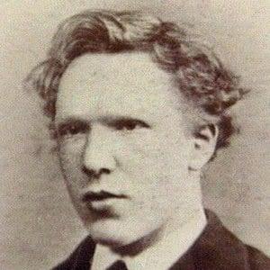 Vincent van Gogh 3 of 6