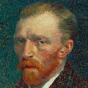 Vincent van Gogh 4 of 6
