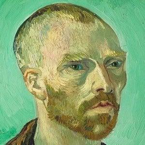 Vincent van Gogh 6 of 6