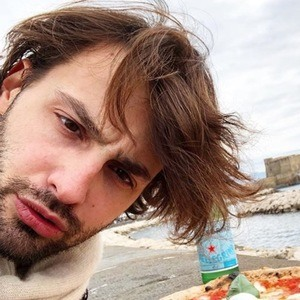 Vincenzo Girasoli Headshot 3 of 6