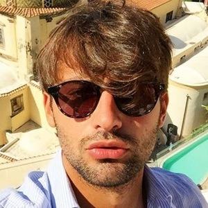 Vincenzo Girasoli Headshot 4 of 6