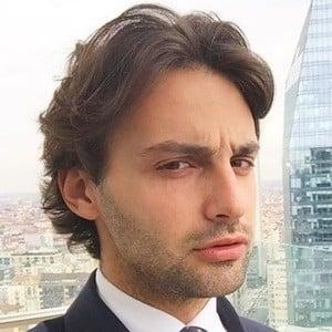 Vincenzo Girasoli Headshot 5 of 6