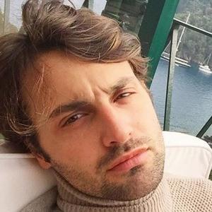 Vincenzo Girasoli Headshot 6 of 6