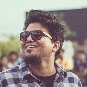 Vineeth Kumar 3 of 6