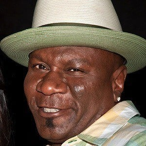 Ving Rhames 4 of 7