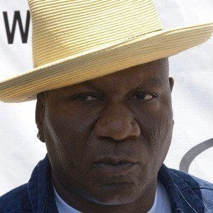 Ving Rhames 5 of 7