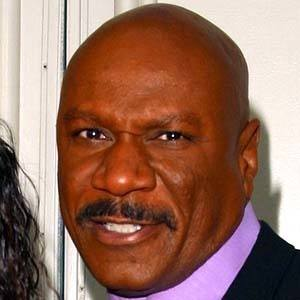 Ving Rhames 7 of 7