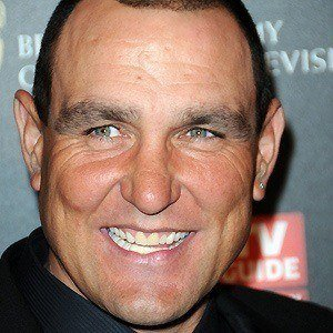 Vinnie Jones 2 of 5
