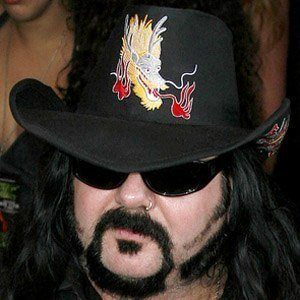 Vinnie Paul 2 of 5