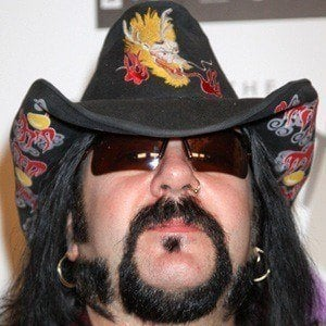 Vinnie Paul 3 of 5