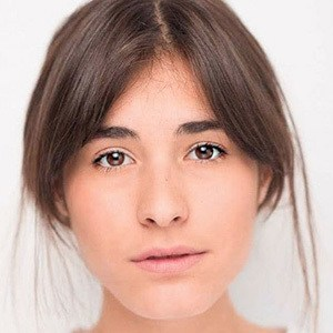 Violeta Alonso 2 of 5
