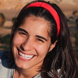 Violeta Alonso-Majagranzas 3 of 5