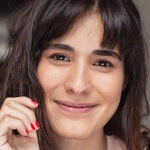 Violeta Alonso 4 of 5