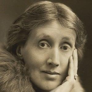 Virginia Woolf 2 of 6