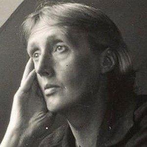 Virginia Woolf 3 of 6