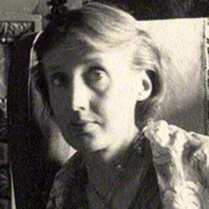 Virginia Woolf 5 of 6