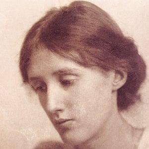 Virginia Woolf 6 of 6