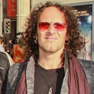 Vivian Campbell 2 of 5