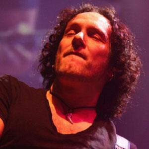 Vivian Campbell 3 of 5