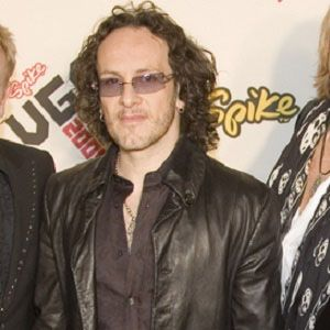 Vivian Campbell 4 of 5