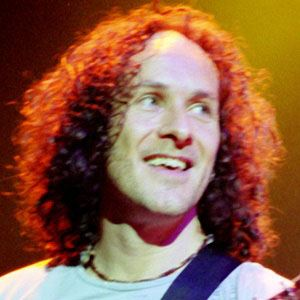 Vivian Campbell 5 of 5