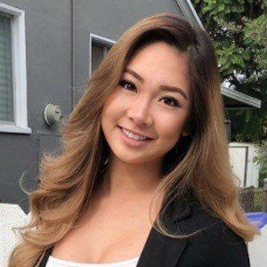 Vivian Jasmine Yu 9 of 10