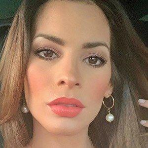 Viviana Ortiz Pastrana 2 of 5
