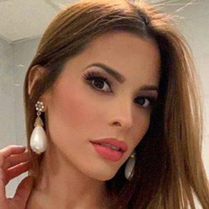 Viviana Ortiz Pastrana 4 of 5