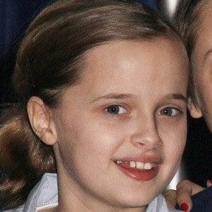 Vivienne Jolie-Pitt 2 of 3