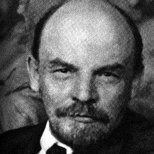 Vladimir Lenin 2 of 4