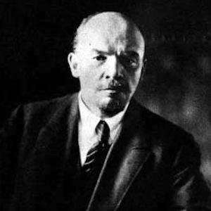 Vladimir Lenin 3 of 4