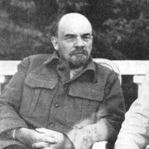 Vladimir Lenin 4 of 4