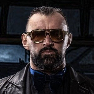Vladimir Kozlov Headshot 6 of 10