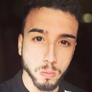 Walid Ramoul 3 of 4