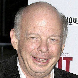 Wallace Shawn 2 of 7
