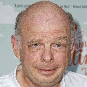 Wallace Shawn 6 of 7