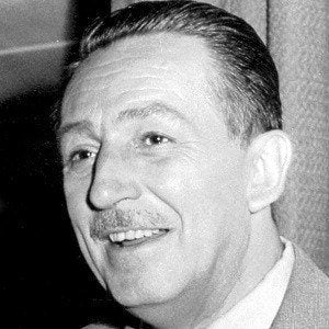 Walt Disney 4 of 7