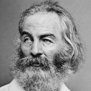 Walt Whitman 2 of 4