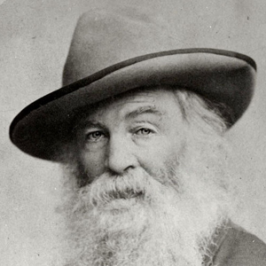 Walt Whitman 3 of 4