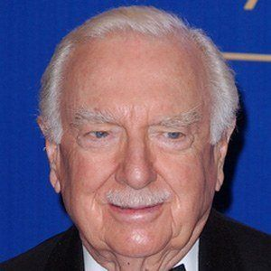 Walter Cronkite 3 of 7