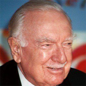 Walter Cronkite 4 of 7