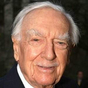 Walter Cronkite 6 of 7